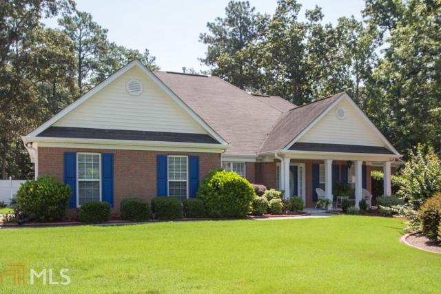 12728 Simmons Road, Hampton, GA 30228 (MLS #8622309) :: Athens Georgia Homes
