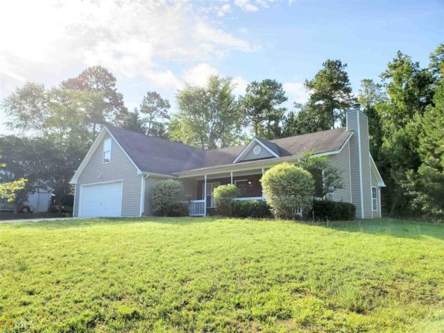 45 Aspen Cir, Covington, GA 30016 (MLS #8622337) :: Buffington Real Estate Group