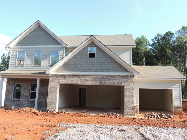 441 Miracle Ct #31, Hoschton, GA 30548 (MLS #8622353) :: Buffington Real Estate Group