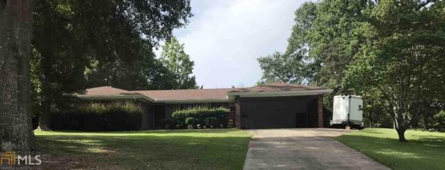 107 Griffin Ave, Thomaston, GA 30286 (MLS #8622355) :: Rettro Group