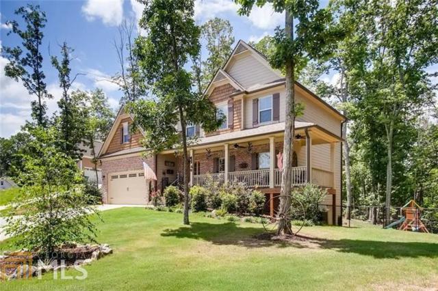 40 Grand Georgian Ct, Cartersville, GA 30121 (MLS #8622378) :: Bonds Realty Group Keller Williams Realty - Atlanta Partners
