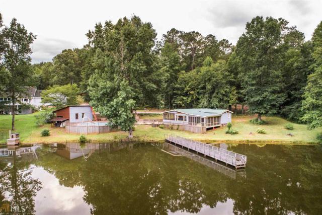 3785 Highway 162, Covington, GA 30016 (MLS #8622389) :: Buffington Real Estate Group