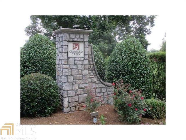 Lot104 Crooked Creek, Dahlonega, GA 30533 (MLS #8622402) :: The Stadler Group