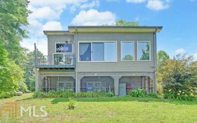 67 Piney Point Ln, Blairsville, GA 30512 (MLS #8622446) :: The Heyl Group at Keller Williams