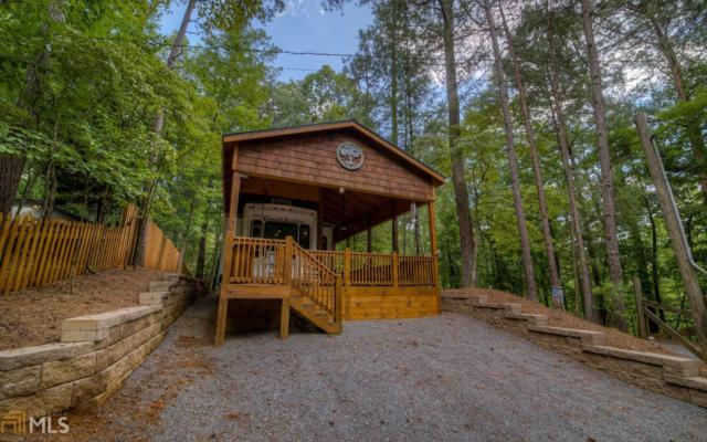 83 23rd St, Ellijay, GA 30540 (MLS #8622453) :: Team Cozart
