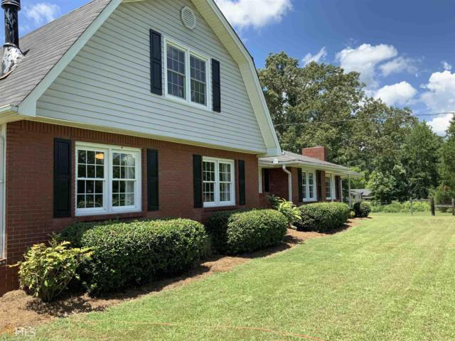 178 Bob Hunton Rd, Douglasville, GA 30134 (MLS #8622456) :: The Heyl Group at Keller Williams