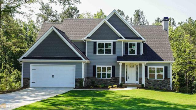 5080 Odum Smallwood, Gainesville, GA 30506 (MLS #8622507) :: The Heyl Group at Keller Williams