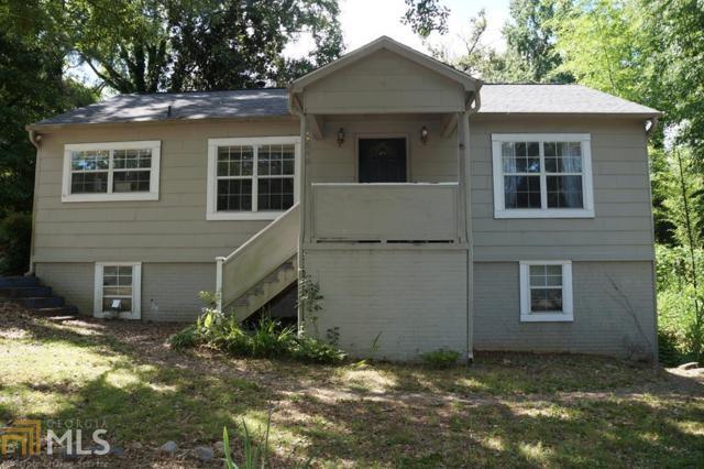 640 N Cliff Street, Carrollton, GA 30117 (MLS #8622541) :: The Heyl Group at Keller Williams