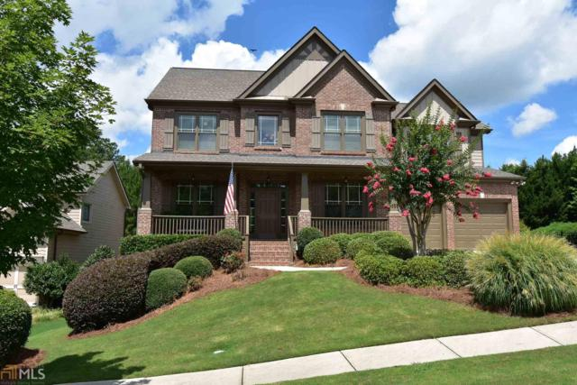 7807 Benchmark Dr, Flowery Branch, GA 30542 (MLS #8622580) :: The Heyl Group at Keller Williams