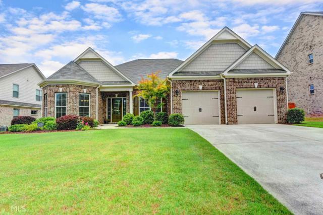 5235 Rustic Ct, Cumming, GA 30040 (MLS #8622600) :: Buffington Real Estate Group