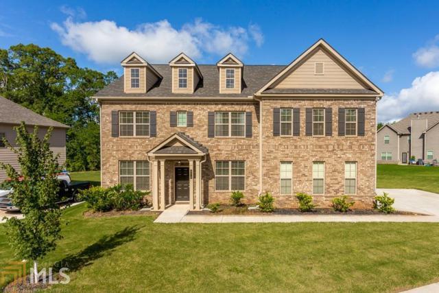 270 Saint Annes Place, Covington, GA 30016 (MLS #8622615) :: Buffington Real Estate Group