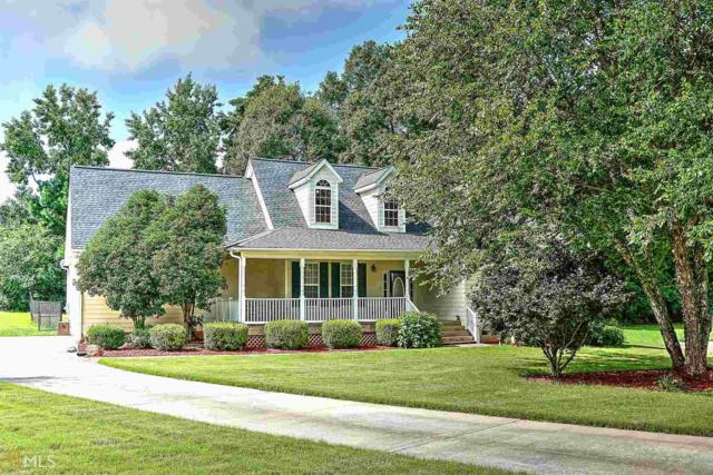 140 Lake Chase Dr S, Griffin, GA 30224 (MLS #8622630) :: The Heyl Group at Keller Williams