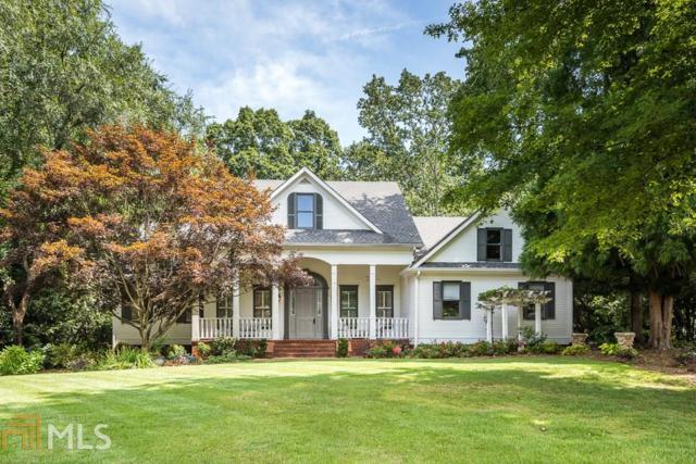 4735 Hamptons Drive, Alpharetta, GA 30004 (MLS #8622659) :: Buffington Real Estate Group