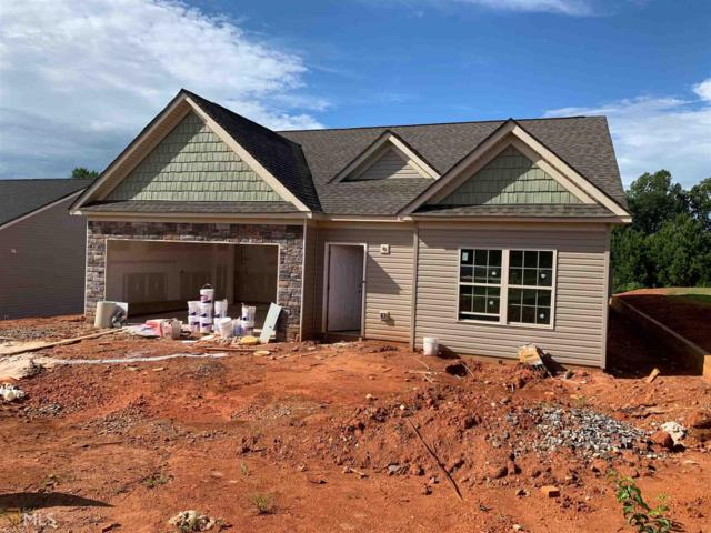 391 Highland Pointe Dr, Alto, GA 30510 (MLS #8622674) :: The Heyl Group at Keller Williams