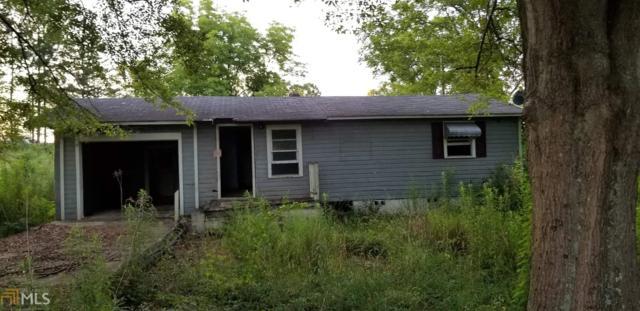 100 Hog Liver Rd, Carrollton, GA 30117 (MLS #8622678) :: The Heyl Group at Keller Williams