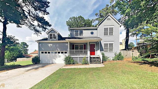 190 Grayland Creek Dr, Lawrenceville, GA 30046 (MLS #8622691) :: The Heyl Group at Keller Williams