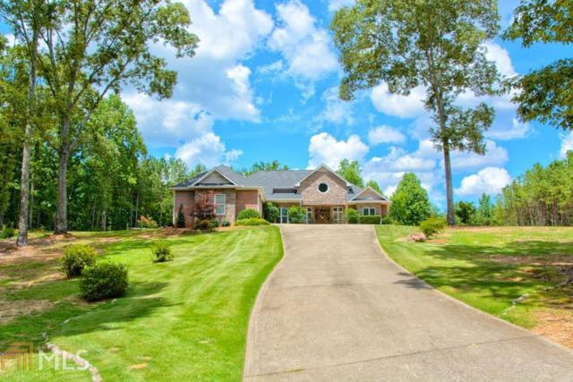 592 Holly Tree Rd, Carrollton, GA 30116 (MLS #8622697) :: Rettro Group