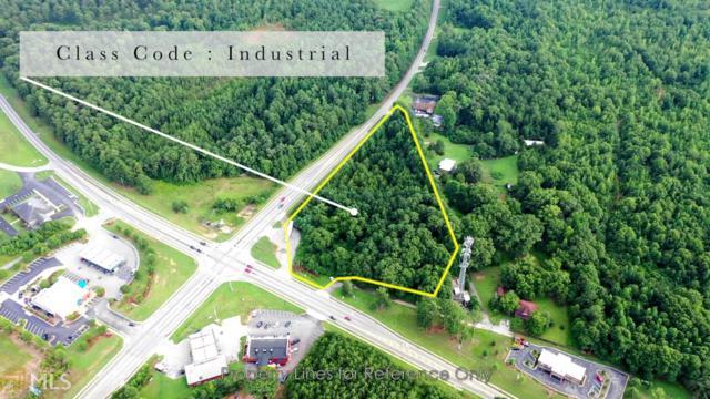 0 Highway 16 & Highway 85 6.05 +/- Acres, Senoia, GA 30276 (MLS #8622722) :: The Stadler Group