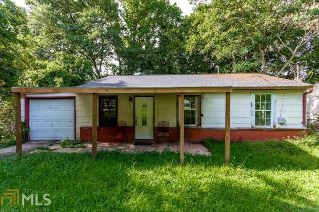 2722 Mango Cir, Atlanta, GA 30318 (MLS #8622742) :: Athens Georgia Homes