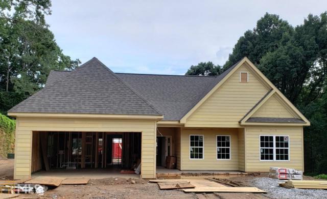 1024 War Hill Park Rd, Dawsonville, GA 30534 (MLS #8622750) :: Athens Georgia Homes