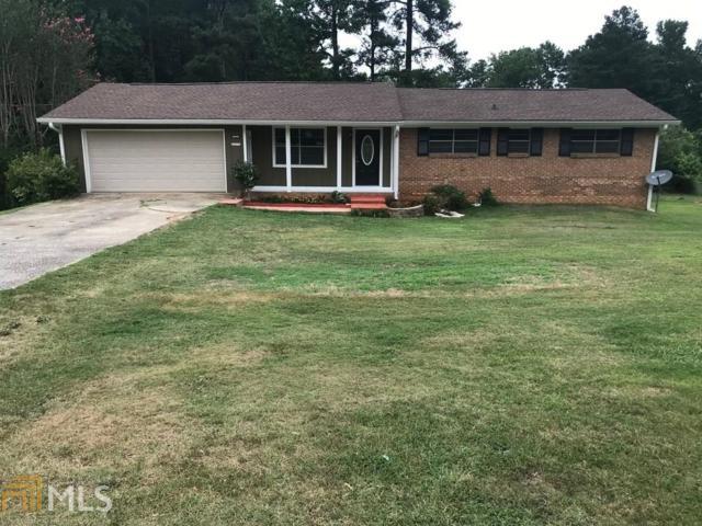 4496 Maroney Mill Rd, Douglasville, GA 30134 (MLS #8622782) :: The Heyl Group at Keller Williams