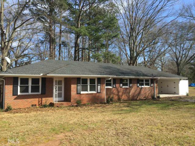 23 Douglas Dr, Newnan, GA 30263 (MLS #8622839) :: The Heyl Group at Keller Williams