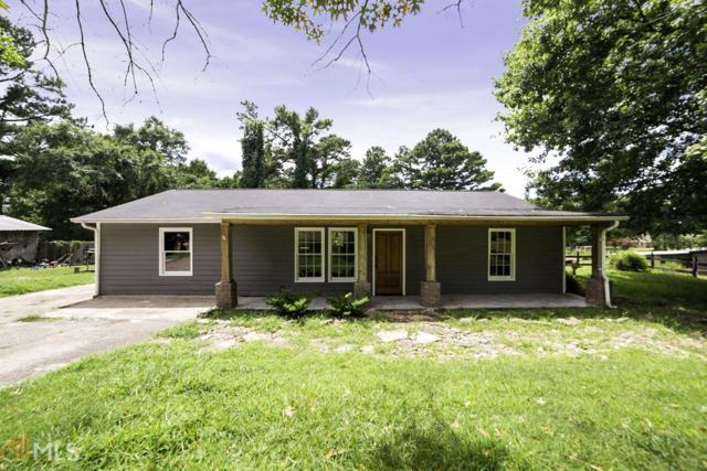 6394 Garrett, Buford, GA 30518 (MLS #8622841) :: The Stadler Group