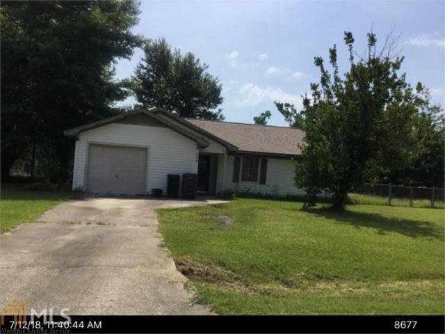804 Highland Way, St. Marys, GA 31558 (MLS #8622871) :: Buffington Real Estate Group