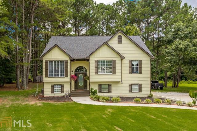75 Noah Drive, Newnan, GA 30265 (MLS #8622874) :: The Stadler Group