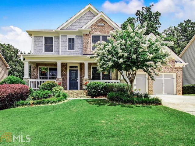 7452 Shady Glen Dr, Flowery Branch, GA 30542 (MLS #8622887) :: The Heyl Group at Keller Williams