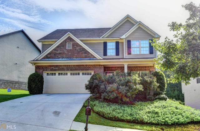 5711 Crest Hill #5, Buford, GA 30518 (MLS #8622898) :: The Stadler Group