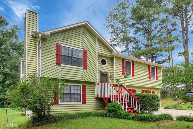 2550 Azalea Drive, Loganville, GA 30052 (MLS #8622902) :: Buffington Real Estate Group