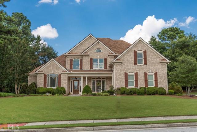 2618 Jacobs Crest Cove, Grayson, GA 30017 (MLS #8622908) :: The Stadler Group