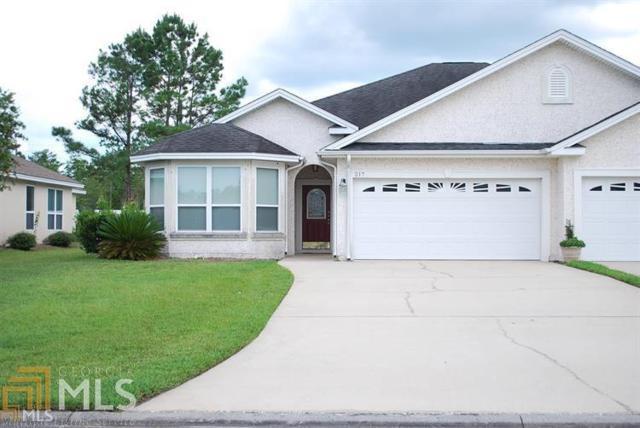217 Austin Ryan Dr, Kingsland, GA 31548 (MLS #8622916) :: Rettro Group