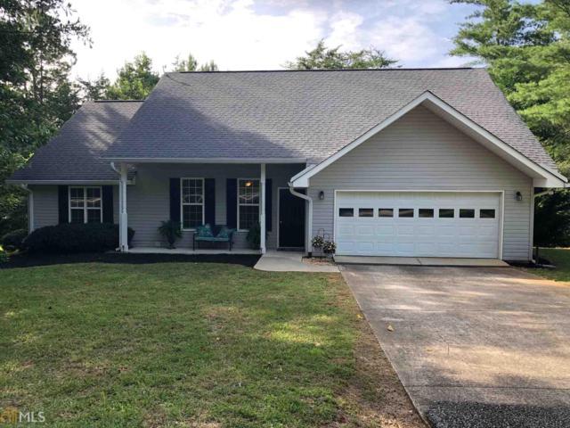111 Richard St, Clarkesville, GA 30523 (MLS #8622924) :: Athens Georgia Homes
