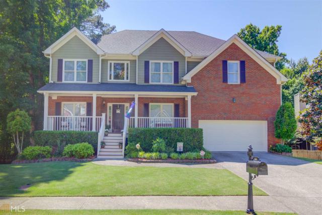 933 Brookgreen, Lawrenceville, GA 30043 (MLS #8622925) :: The Stadler Group