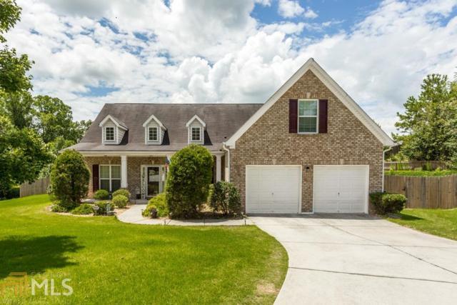 1102 Baltic Court, Loganville, GA 30052 (MLS #8622927) :: Buffington Real Estate Group