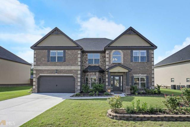 610 Besra Drive, Grayson, GA 30017 (MLS #8622934) :: The Stadler Group