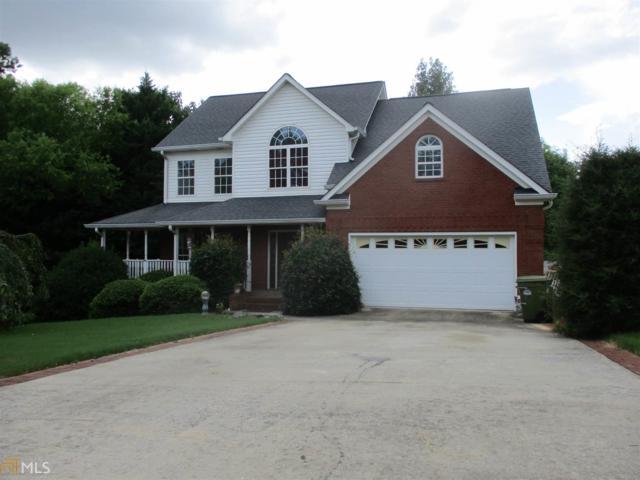 104 Riverbirch Drive, Carrollton, GA 30116 (MLS #8622940) :: The Heyl Group at Keller Williams