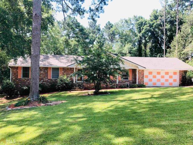 1198 Pine Knoll Ln #14, Conyers, GA 30013 (MLS #8622945) :: The Heyl Group at Keller Williams