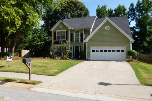 585 Fosters Mill Lane, Lawrenceville, GA 30024 (MLS #8622955) :: The Stadler Group