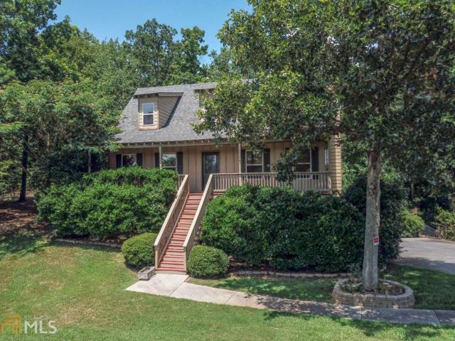 71 Caseys Ridge Rd, Rockmart, GA 30153 (MLS #8622964) :: The Heyl Group at Keller Williams