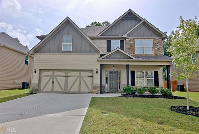 277 Briandwood Dr, Newnan, GA 30265 (MLS #8623011) :: Rettro Group