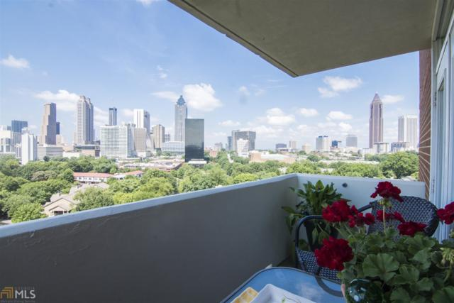375 Ralph Mcgill #901, Atlanta, GA 30312 (MLS #8623054) :: The Heyl Group at Keller Williams
