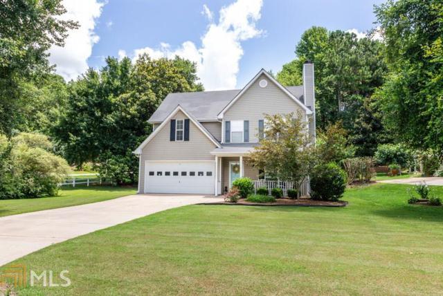 6215 Countryland Drive, Dawsonville, GA 30534 (MLS #8623076) :: Buffington Real Estate Group