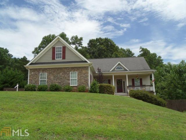 133 Emily Forest Way, Pendergrass, GA 30567 (MLS #8623091) :: Buffington Real Estate Group