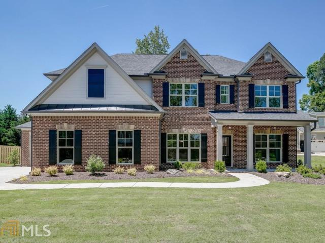 6970 Concord Brook Ln, Cumming, GA 30028 (MLS #8623108) :: Buffington Real Estate Group