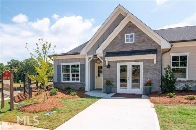 Oakwood, GA 30056 :: Buffington Real Estate Group