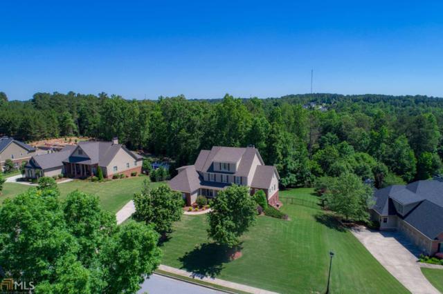 248 Chandler Walk, Loganville, GA 30052 (MLS #8623140) :: Buffington Real Estate Group