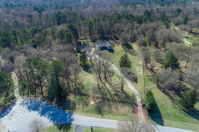 5300 Haynes Creek, Loganville, GA 30052 (MLS #8623142) :: Buffington Real Estate Group